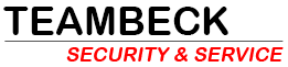 TeamBeck Security & Service